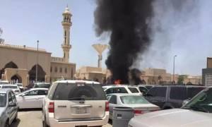 Έκρηξη βόμβας στη Σ. Αραβία - Τραυματίας ένας αστυνομικός