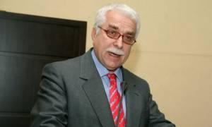 O Γιαννόπουλος προσφεύγει στη δικαιοσύνη για την εκδίωξή του από το ΚΕΕΛΠΝΟ
