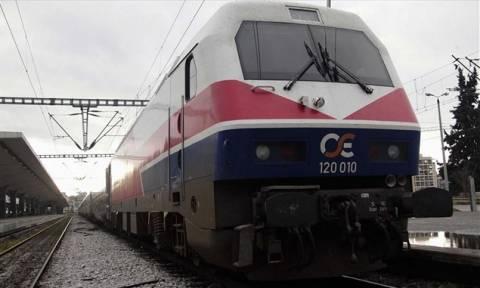 Πάσχα 2016: Ακινητοποιημένα τρένα και προαστιακός από το απόγευμα του Μ. Σαββάτου