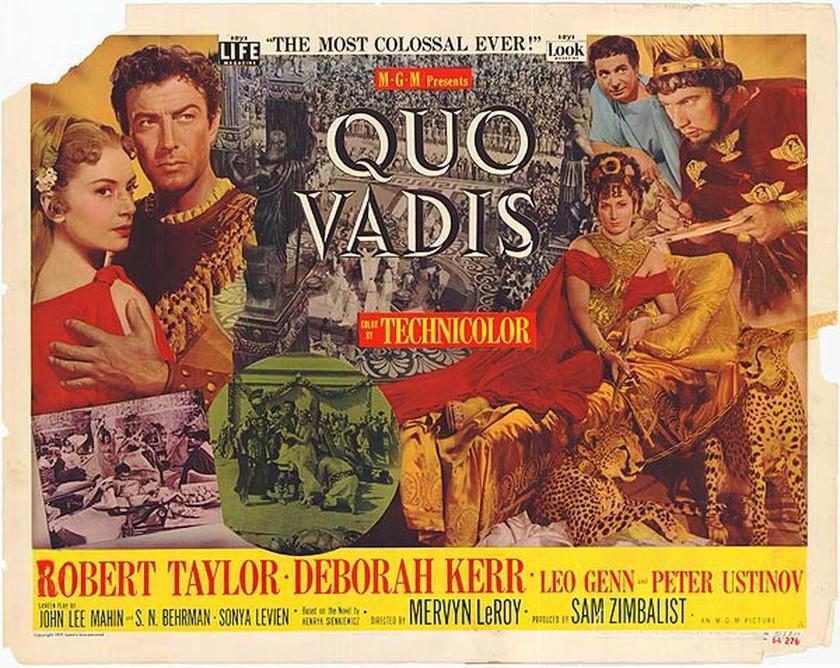 Οι καλύτερες ταινίες όλων των εποχών για την περίοδο του Πάσχα (Vids)
