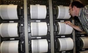 Ταρακουνήθηκε η Κρήτη από σεισμό 4,1 Ρίχτερ