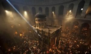 Πάσχα 2016: Πότε φτάνει στην Ελλάδα το Άγιο Φως