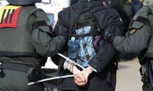 Γερμανία: Εκατοντάδες συλλήψεις έξω από το συνέδριο του AfD