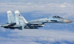 Russia challenges US after Baltic jet face-off