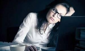Από τι κινδυνεύουν οι γυναίκες που εργάζονται σε εναλλασσόμενες νυχτερινές βάρδιες