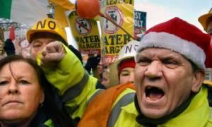 Τέλος στο πολιτικό αδιέξοδο στην Ιρλανδία: Μια ιστορική συνεργασία