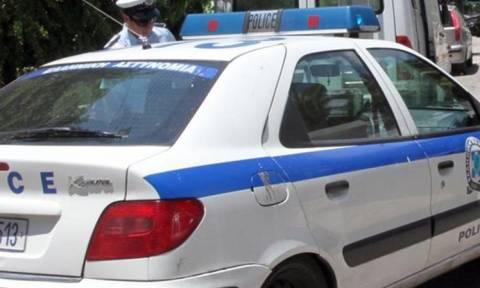 Καρδίτσα: Συνελήφθησαν δυο άνδρες με καλάσνικοφ και 765 φυσίγγια!