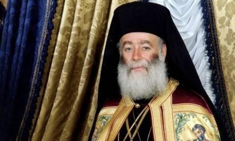 Πάσχα 2016: Το πασχαλινό μήνυμα του Πατριάρχη Αλεξανδρείας Θεοδώρου Β'
