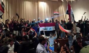 Έκρυθμη η κατάσταση στο Ιράκ – Γιατί ανησυχεί η διεθνής κοινότητα; (vid)