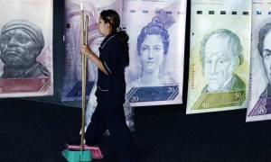 Βενεζουέλα: Ο πρόεδρος Μαδούρο ανακοινώνει αύξηση του κατώτατου μισθού κατά 30% (Vid)