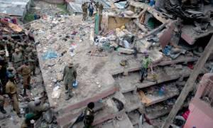 Κένυα: Στους 16 αυξήθηκαν οι νεκροί από την κατάρρευση κτηρίου στο Ναϊρόμπι