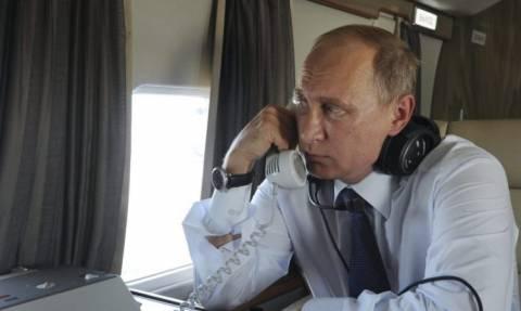 Έκτακτη Σύνοδος για την αναζωπύρωση των εχθροπραξιών στην Ουκρανία