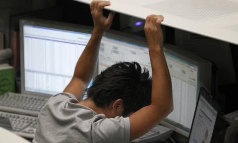Ιαπωνία: Άνοιγμα με απότομη πτώση στο Χρηματιστήριο του Τόκιο