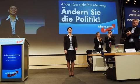 AfD: Το Ισλάμ δεν ανήκει στη Γερμανία