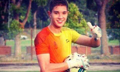 Αυστραλία: Νεκρός ο νεαρός ποδοσφαιριστής που χτυπήθηκε από κεραυνό (Pics)