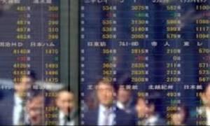 Χρηματιστήριο: Κλείσιμο με πτώση στην Ιαπωνία
