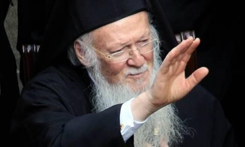 Πατριαρχική και Ποιμαντική επίσκεψη του Οικουμενικού Πατριάρχη στη Σμύρνη