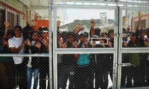Μυτιλήνη: Τα κρούσματα κλοπών ανησυχούν τις Αρχές