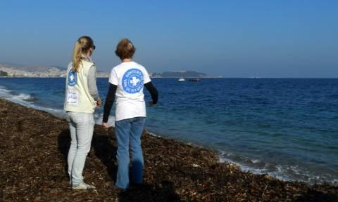 Μηδενική ροή προσφύγων στη Μυτιλήνη για 4η συνεχόμενη ημέρα