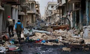 Συρία: 48ωρη παράταση της προσωρινής εκεχειρίας
