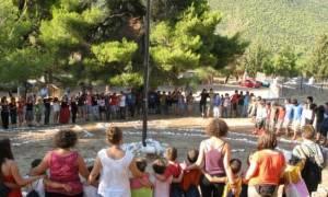 ΟΑΕΔ: Υποβολή αίτησης μέχρι τις 4 Μαΐου για τις δωρεάν κατασκηνώσεις