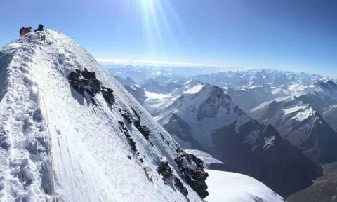 Ιμαλάια: Εντόπισαν πτώματα ορειβατών μετά από 16 χρόνια