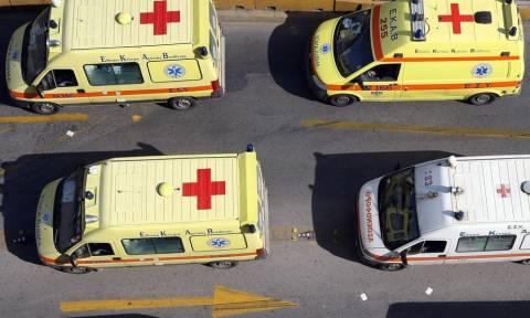 Τραγωδία με 21χρονη τη Δευτέρα του Πάσχα στην Ημαθία