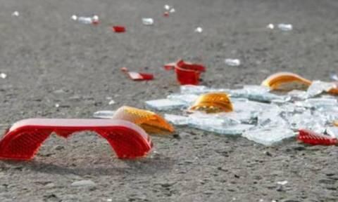 Ασύλληπτη τραγωδία στην Άρτα: Θανατηφόρο τροχαίο με δύο νεκρούς – Σοβαρά μία 6χρονη