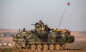 Αιματοχυσία στη Τουρκία: Συμπλοκή τούρκων στρατιωτών και μαχητών του PKK με επτά νεκρούς