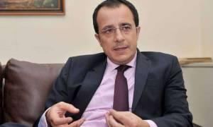 Χριστοδουλίδης: Δεν μπορεί να καταργηθεί η βίζα για τους Τούρκους πολίτες