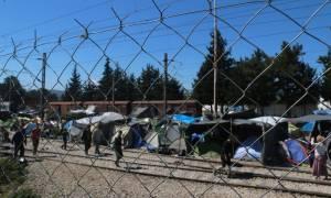 «Βόμβα» από Κομισιόν: Υψηλά πρόστιμα σε χώρες που αρνούνται να δεχτούν πρόσφυγες