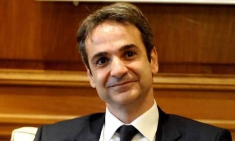 Politico Europe: Ο Μητσοτάκης μεταξύ των πολιτικών που θα έχουν ουσιαστική επιρροή στην Ευρώπη