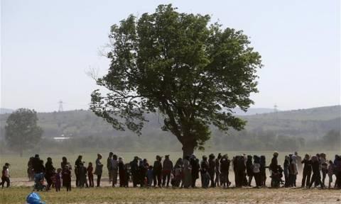 Πάνω από 54.000 πρόσφυγες και μετανάστες στην ελληνική επικράτεια