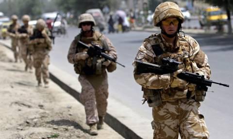 Νεκρός Αμερικανός στρατιώτης από πυρά του ISIS