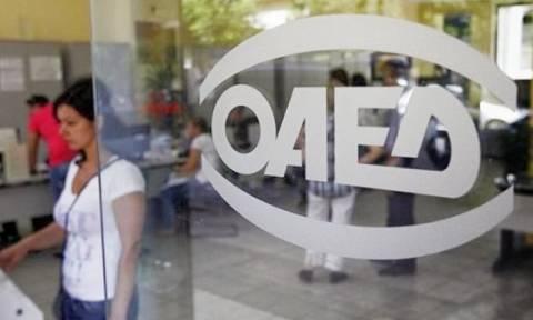 ΟΑΕΔ: Δύο προγράμματα κατάρτισης για 13.000 νέους ανέργους