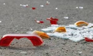 Ασύλληπτη τραγωδία στο Πέραμα – Ένας νεκρός κι ένας σοβαρά τραυματίας σε τροχαίο