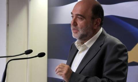 Αλεξιάδης: Καμία παράταση για τις δηλώσεις - Δόσεις μέχρι τον Δεκέμβρη