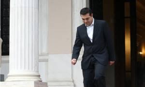 Το Μαξίμου αποτιμά θετικά τη διαπραγματευτική πορεία ενόψει Eurogroup