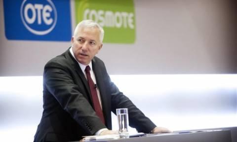Στα 928,5 εκατ. ευρώ τα έσοδα του ομίλου ΟΤΕ το α' τρίμηνο του 2016