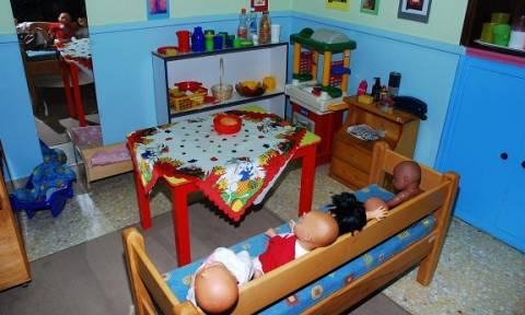 Παιδικοί σταθμοί: Από την Κυριακή 15/05 η υποβολή αιτήσεων για εγγραφές