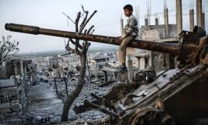 Ρωσία: «Οι επιθέσεις στο Χαλέπι κατέστρεψαν την εκεχειρία»
