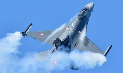 Συναγερμός στο Αιγαίο: Τουρκικά αεροσκάφη ξανά πάνω από ελληνικά νησιά