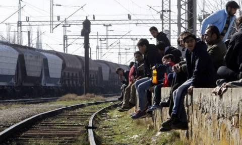 Στα 4 εκατ. ευρώ ο λογαριασμός από την κλειστή σιδηροδρομική γραμμή στην Ειδομένη