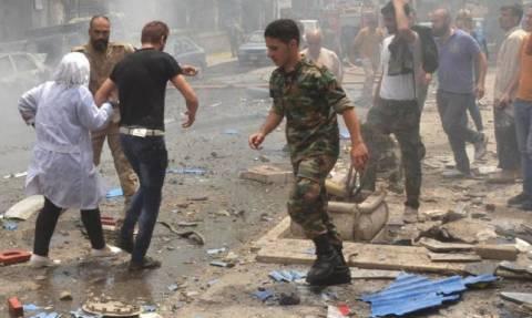 Ο στρατός αναστέλλει τη δράση του στο Χαλέπι - Κέρι: Ζωτικής σημασίας η τήρηση της εκεχειρίας