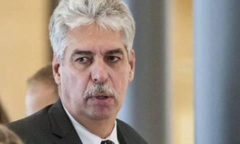 Σέλινγκ: Η Ελλάδα τηρεί τις υποχρεώσεις της για τις μεταρρυθμίσεις