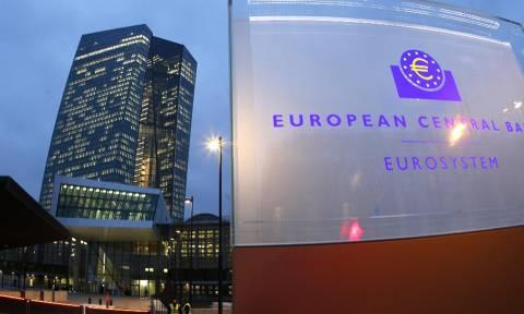 Νέα μείωση του ELA στις ελληνικές τράπεζες