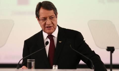 """""""Если нам удастся договориться, референдум по кипрскому урегулированию состоится в 2016 году"""""""