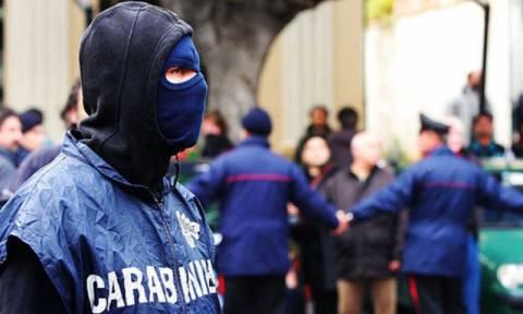 Ανοίγει «πόλεμος» με τη Μαφία στην Ιταλία - Κατασχέθηκαν δεκάδες επιχειρήσεις και ακίνητα (Vid)