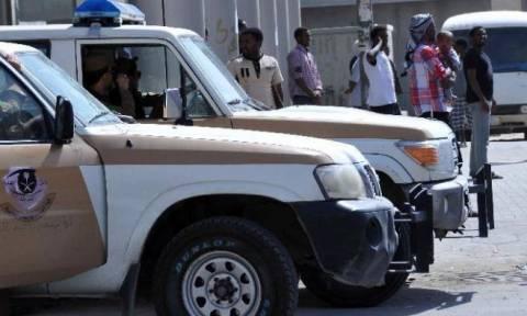 Σαουδική Αραβία: Εξαρθρώθηκε «τρομοκρατικός» πυρήνας κοντά στη Μέκκα