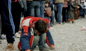 Nearly 1,700 returned to native countries from Greece in April